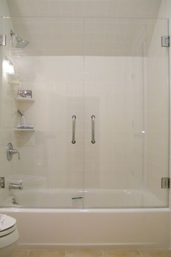 The Best Way to Update Your Fibreglass Shower Surround | Pinterest ...