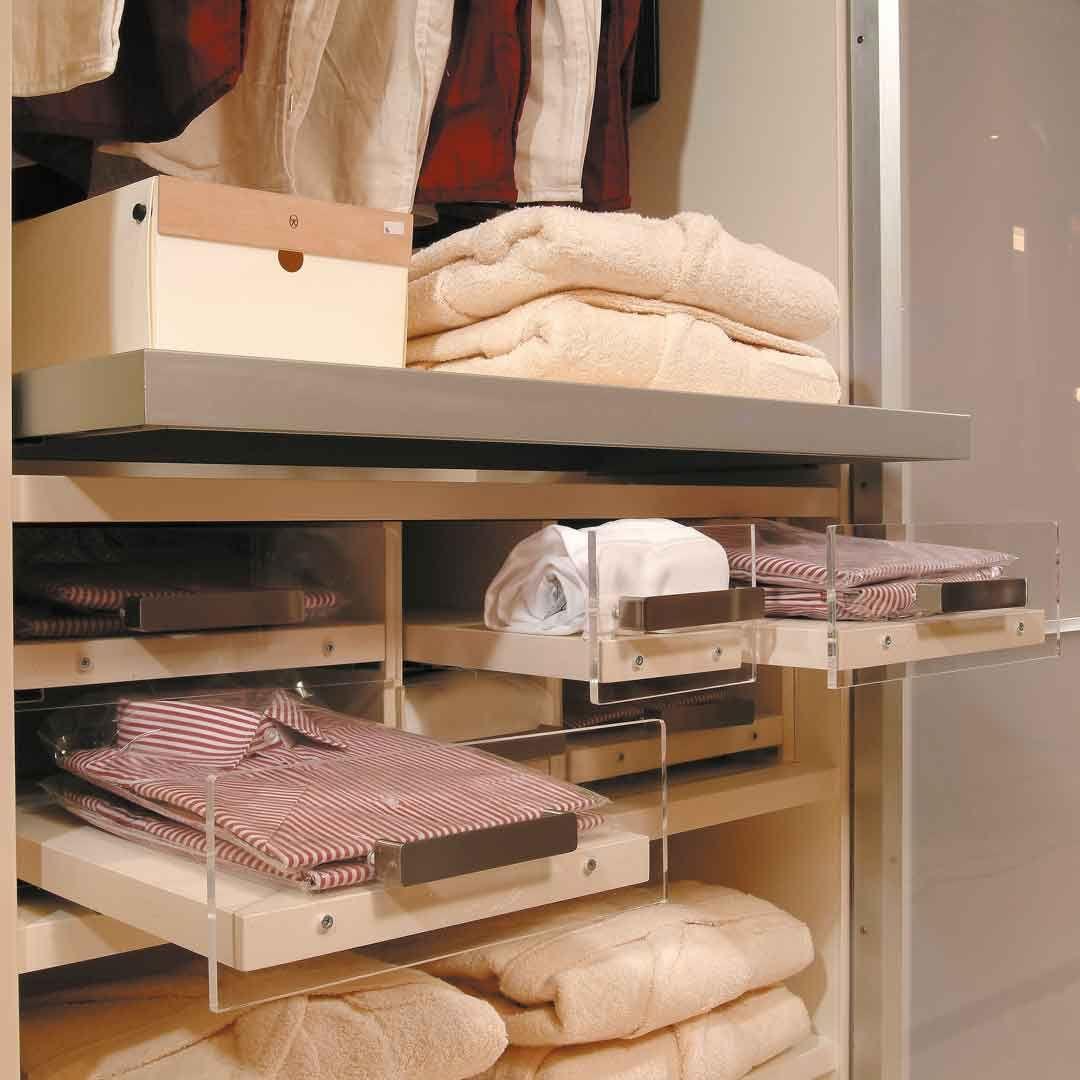 Organiza Tu Armario Correctamente Con Nuestros Consejos Muebles  # Muebles Sarria Cordoba