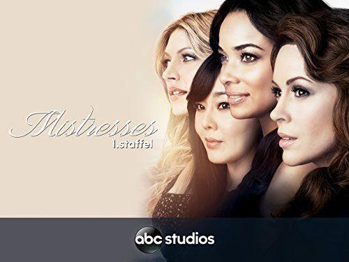 Mistresses Staffel 1