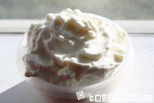 Veggiennaise - Vegan Mayo