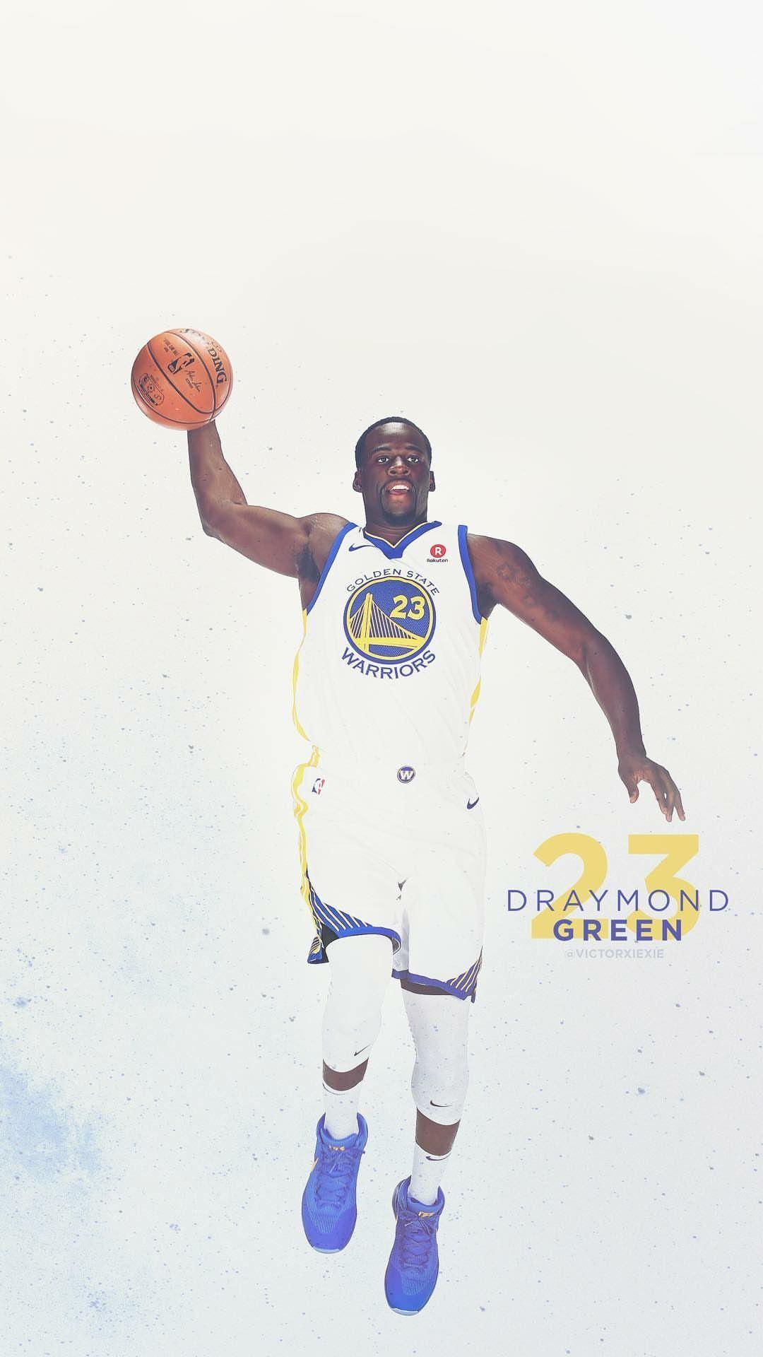 Draymond Green Wallpaper Basketball Motivation Basketball Wallpaper Nba Wallpapers