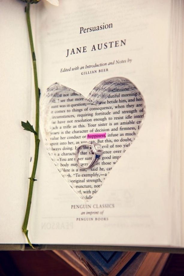 A BOOK Proposal With Jane Austens PERSUASION