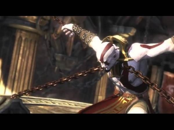 God of War Ascension: Unboxing Official Collectors Edition HD