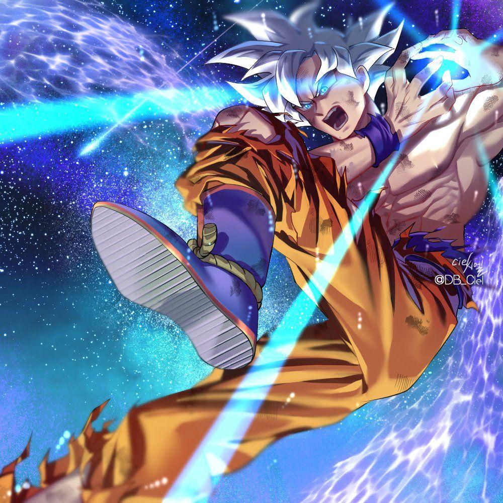 Pin By Thatguywho On Dragon Ball Anime Dragon Ball Super Dragon Ball Super Goku Anime Dragon Ball