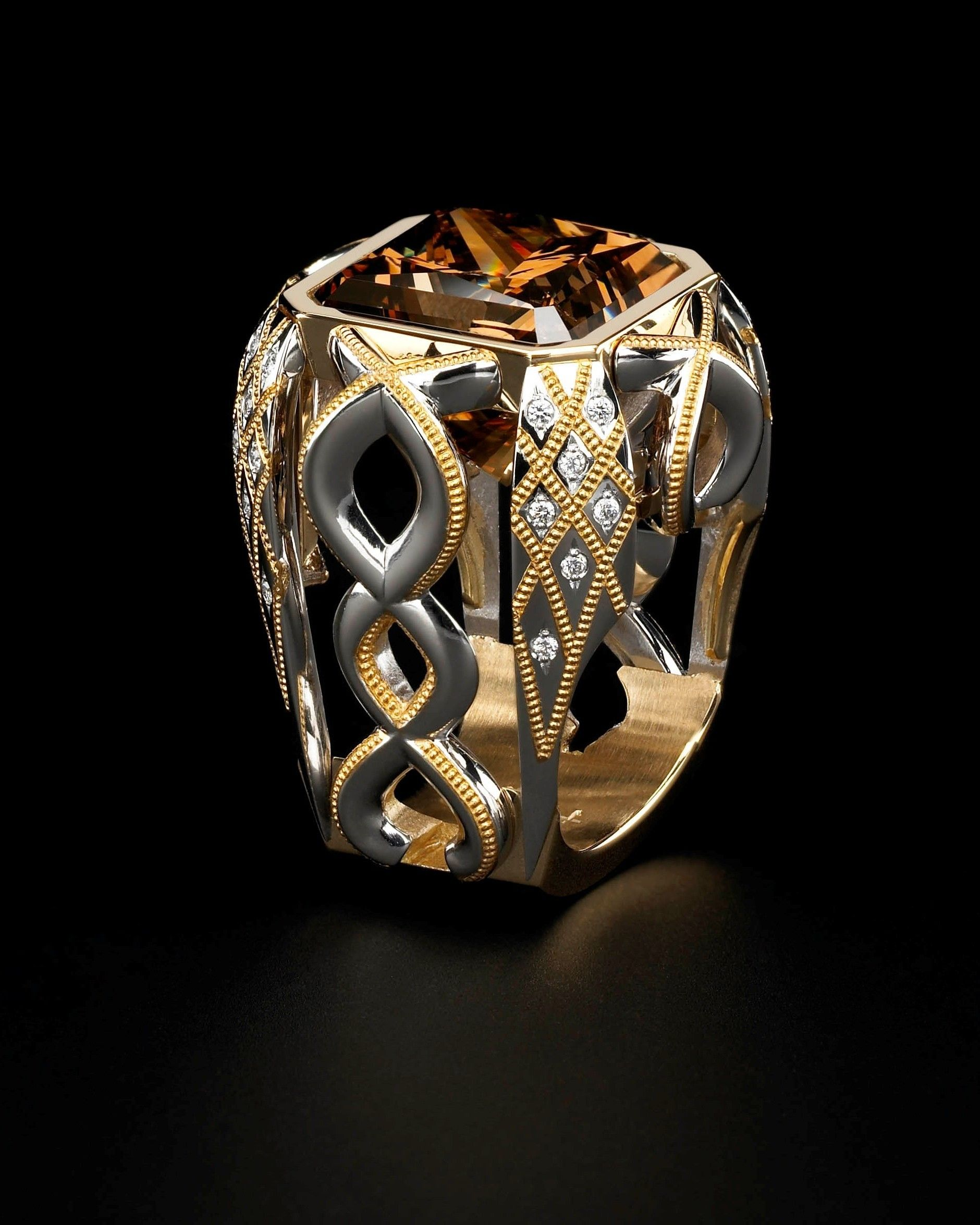 10++ Mens jewelry rings cheap viral