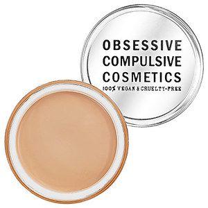Obsessive Compulsive Cosmetics Concealer Palette