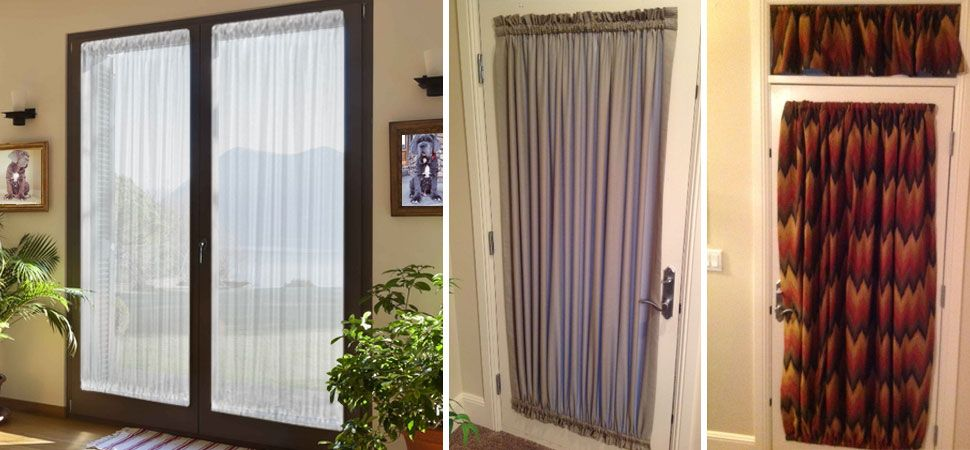 Rod Pocket Top And Bottom Curtains Rod Pocket Curtains Can