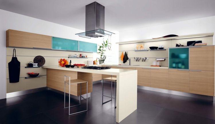 Déco murale cuisine ou comment rendre sa cuisine plus belle | Deco ...