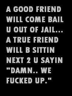 Best Friends In Jail Quote Google Search Comedy And Quotes Etc