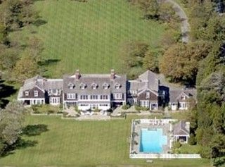 Jerry seinfeld seinfeld bought this hampton 39 s mansion from for How much is a house in the hamptons