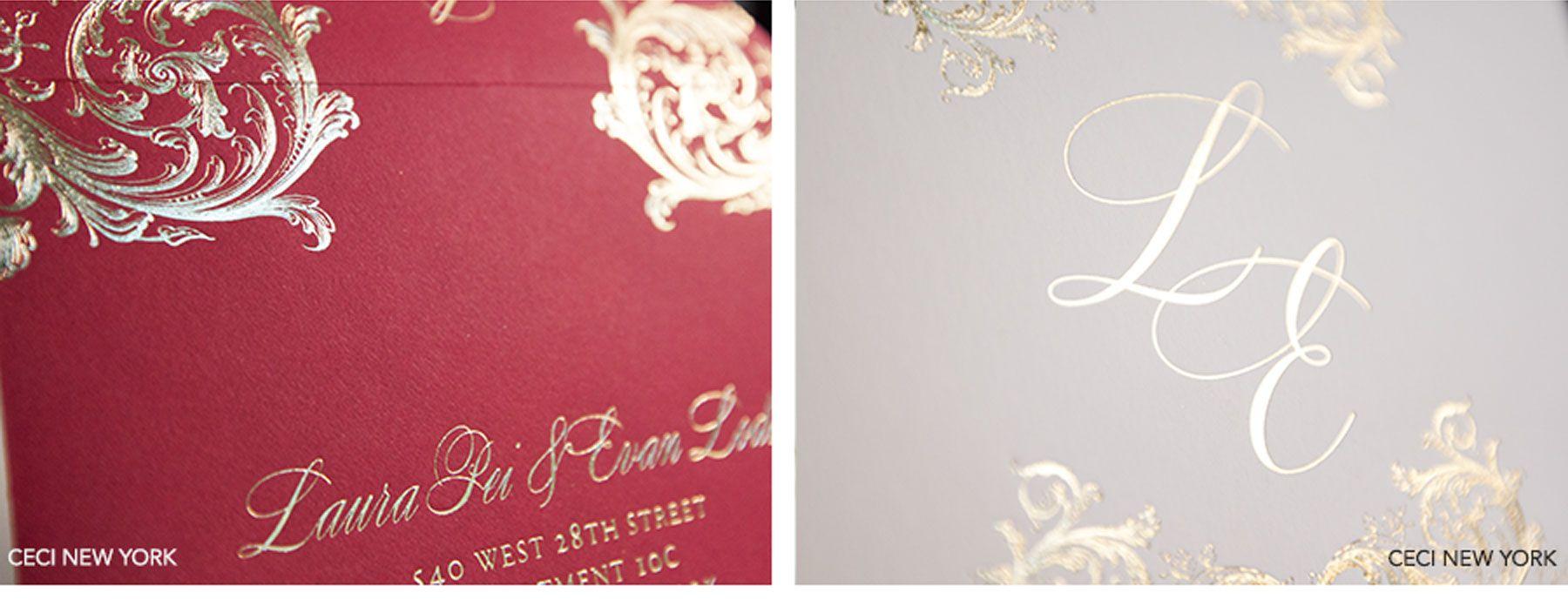 St Regis New York wedding | DAUGHTER OF DESIGN REAL WEDDINGS ...