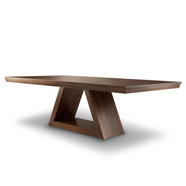 Lovely Detail Wooden Dining Table Modern Modern Dining Room Table Wood Wood Dining Table Modern