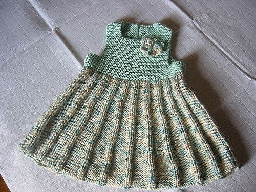 Ravelry: 07 Robe #447-T5-427 pattern by Phildar Design Team