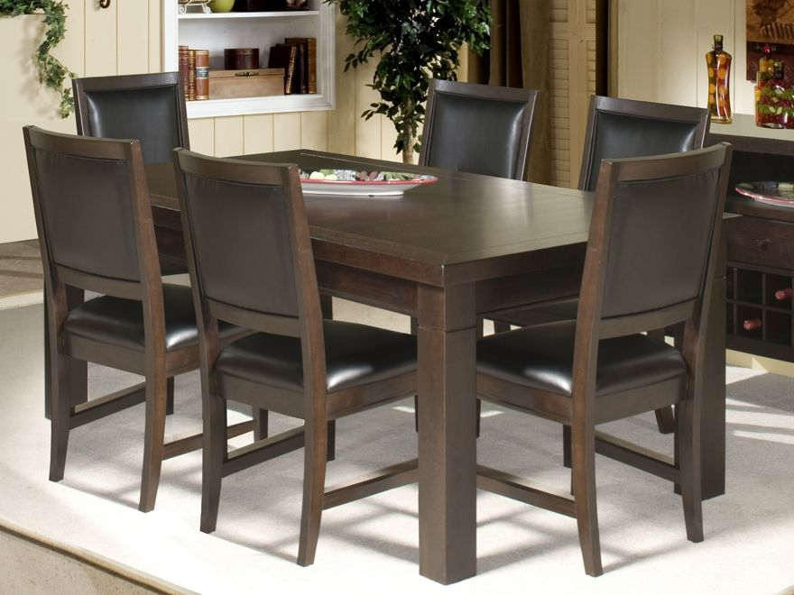 15++ Urban home dining room sets Ideas