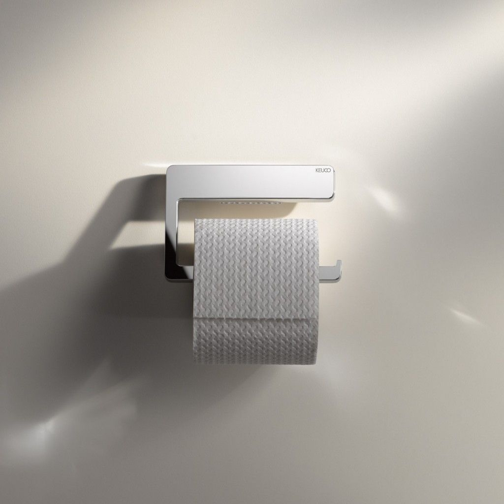 Keuco S Collection Moll Series Paper Holder without Cover Model