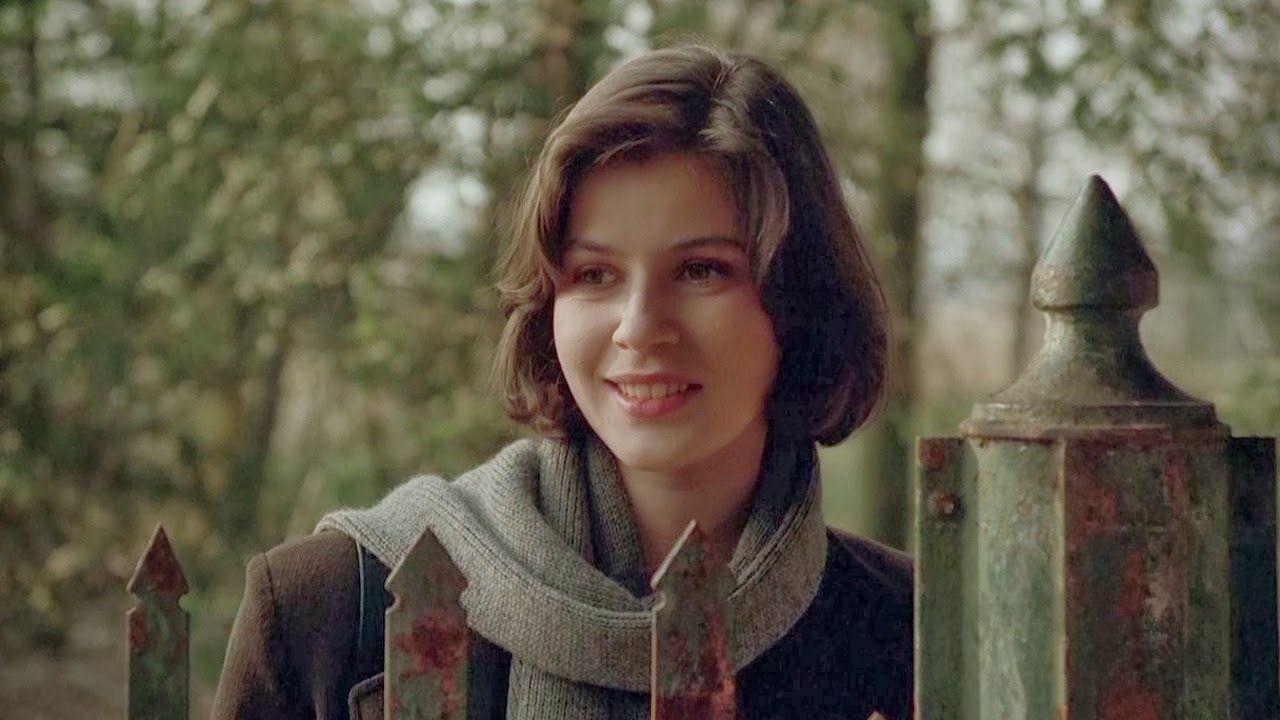 Irène Jacob La double vie de Véronique (1991) The