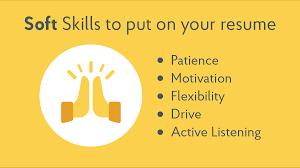 Hard Skills Vs Soft Skills Google Search Soft Skills Resume Skills List Resume Skills Section