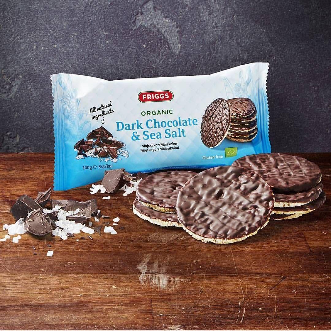 friggs riskakor choklad