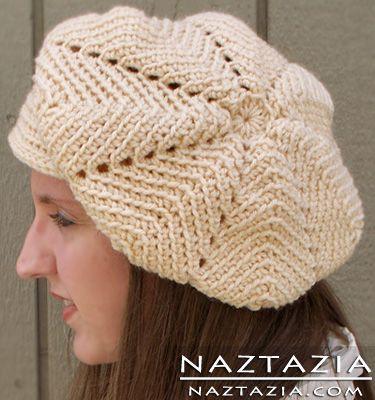 Free Pattern - Crochet Tom Boy Cap Hat   Crochet   Pinterest ...