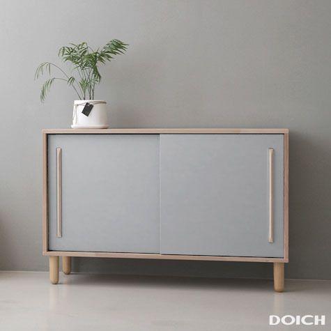 dodge scandinave de meubles de style