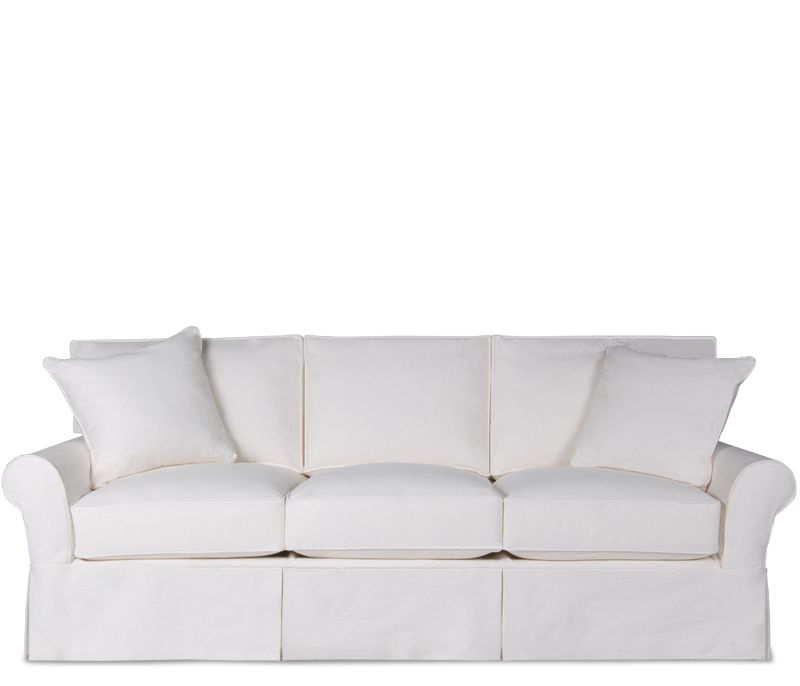 Hadley Slipcover Sofa This Item May Be Custom Ordered In Over 400 Covers