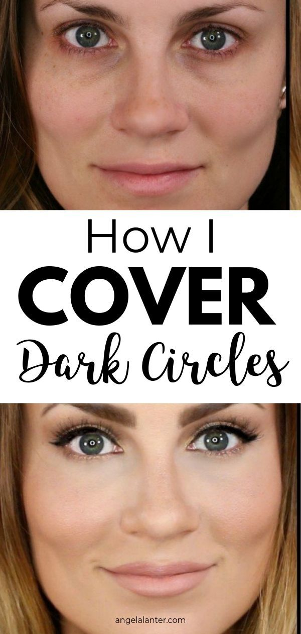 How to Cover dark Circles under eye Angela Lanter Hello Gorgeous Beauty Blogg How to Cover dark Circles under eye Angela Lanter Hello Gorgeous Beauty Blogg