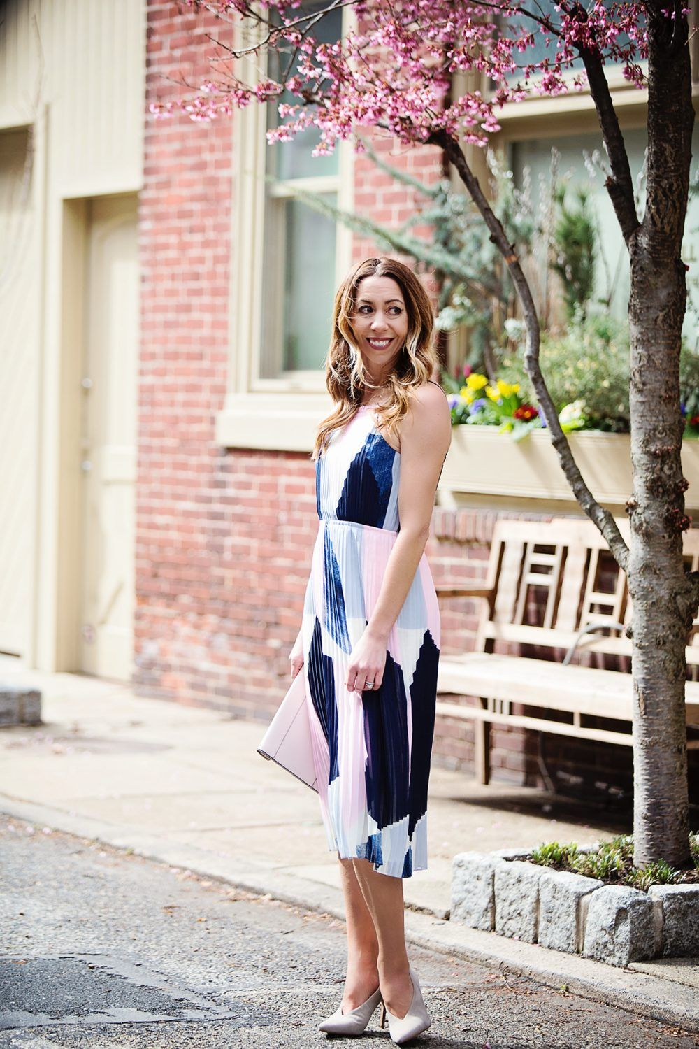 Spring Summer Wedding Guest Dresses The Motherchic Wedding Guest Dress Summer Wedding Guest Dress Cocktail Bridesmaid Dresses