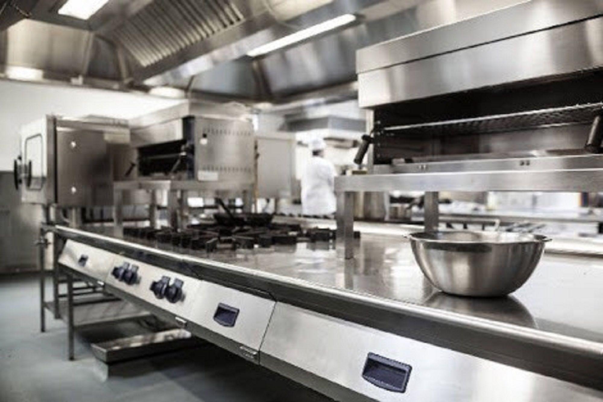 pristine kitchen provides you professionl kitchen cleaning services rh pinterest com