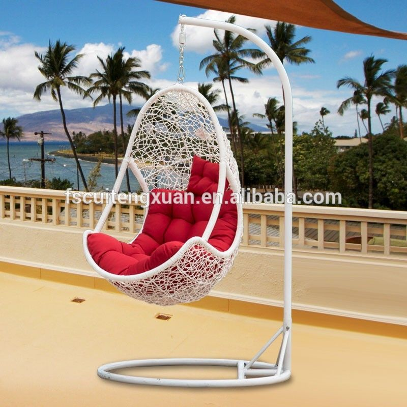 Cheap Outdoor Garden Swings Jhula Swing With Single Seat Photo