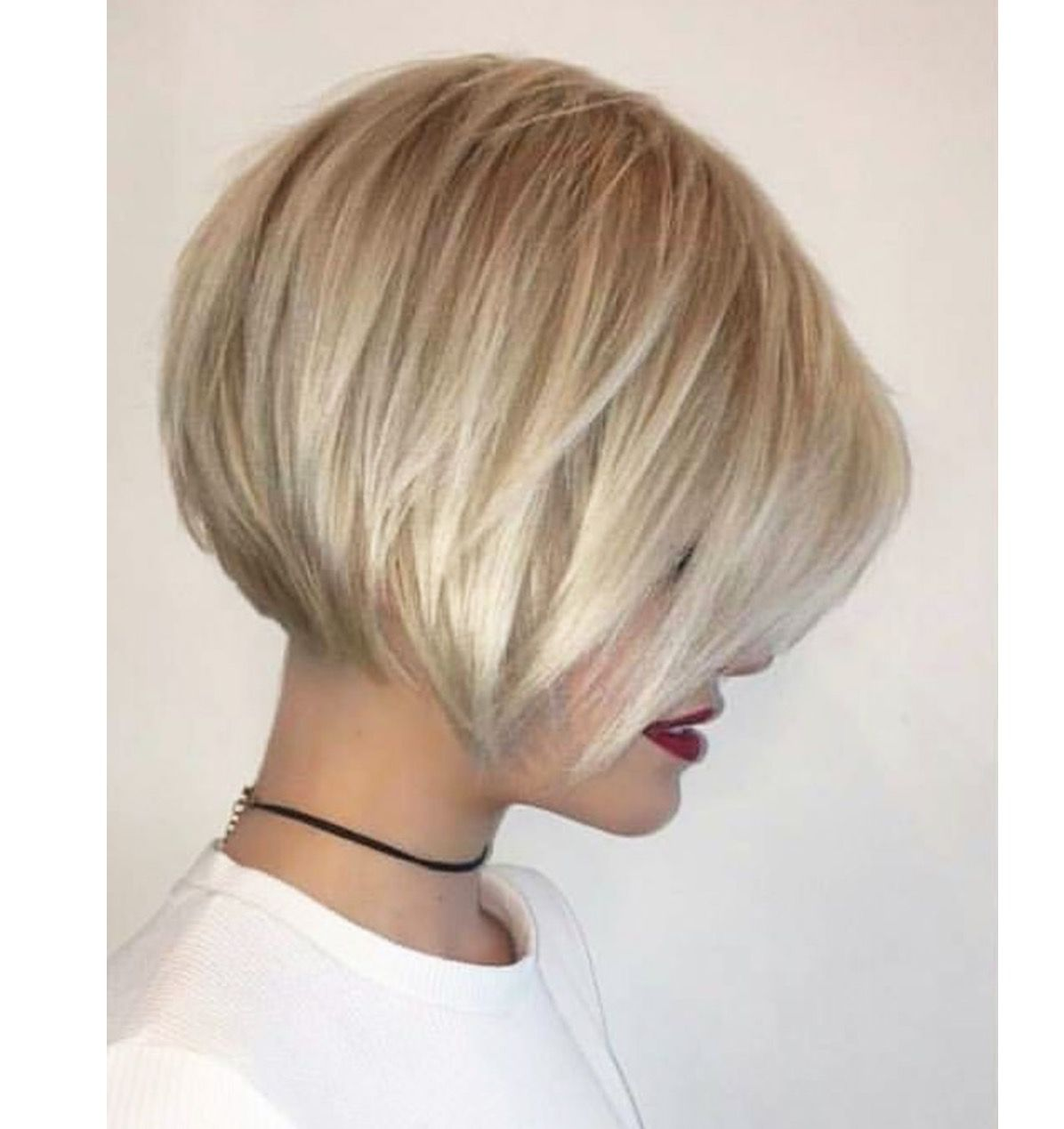 Pin by graziella on coiffure pinterest hair style bobs and haircuts
