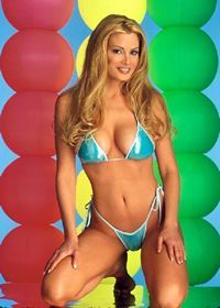 pictorial Cindy margolis