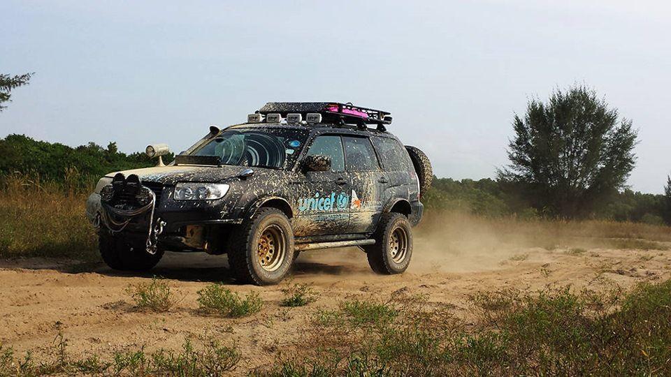 Planyrujiem Tuning Suv Pinterest Subaru Offroad And Subaru