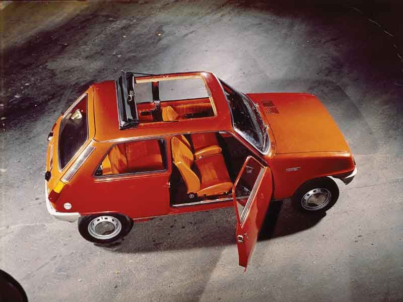 1971 Renault 5 Introduction My Other Blogs German Cars After