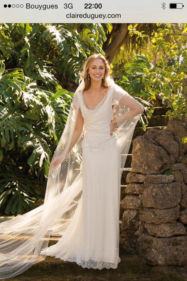 Robe Rembo Styling 2014 | Vestidos de novia | Pinterest
