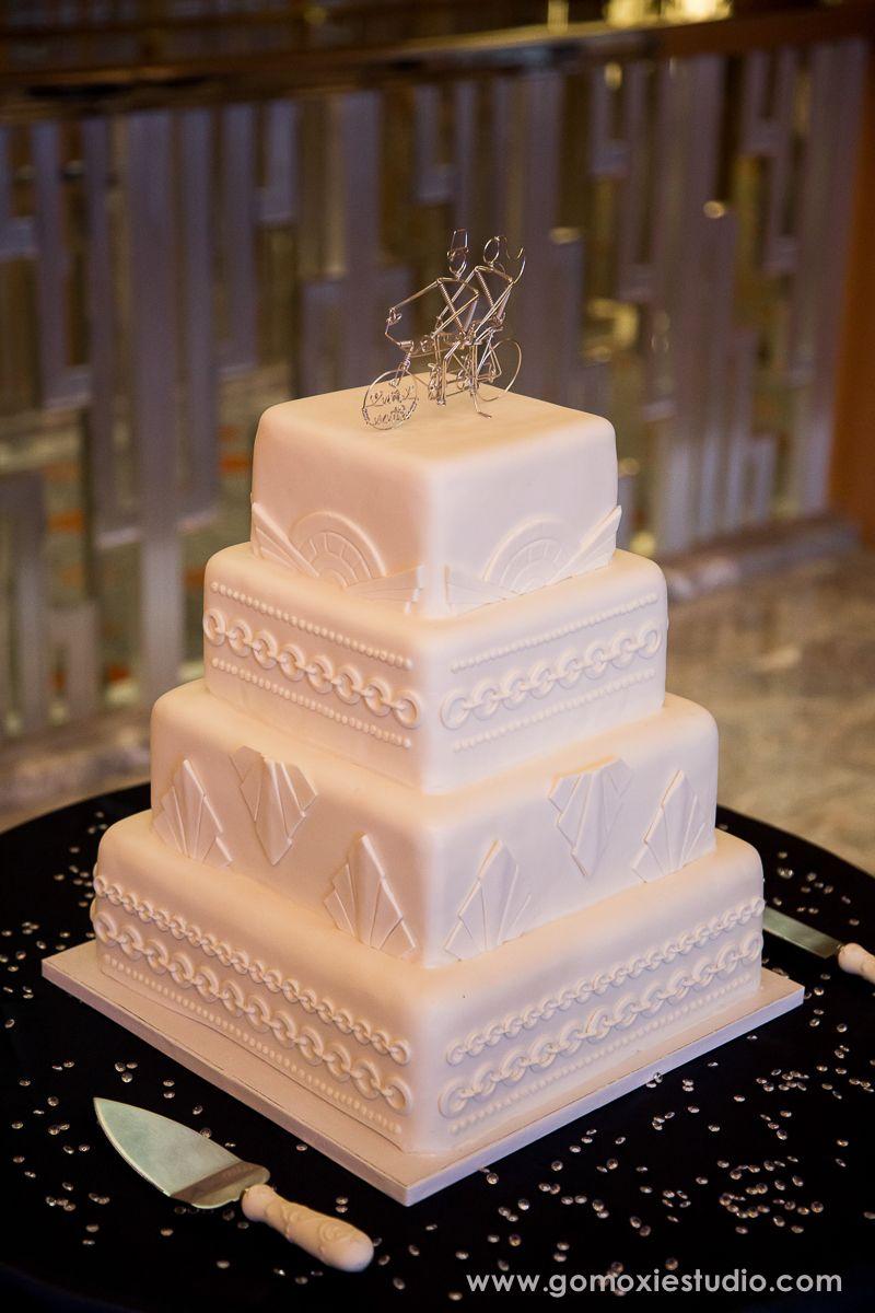 Las Vegas Wedding Planner Navy White Gold The Smith Center