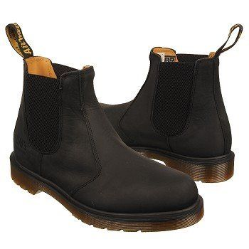 Dr. Martens Men's 8250 Chelsea Non Steel Work Boot Dr. Martens ...