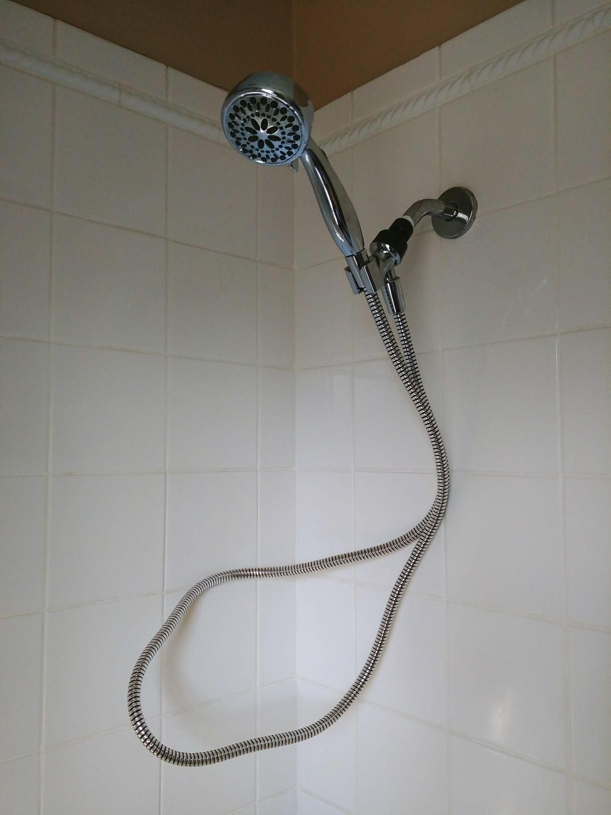 Best Handheld Shower Head Reviews In 2020 Shower Head Reviews
