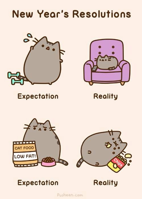 Pictures Of Pusheen Cat Expectation