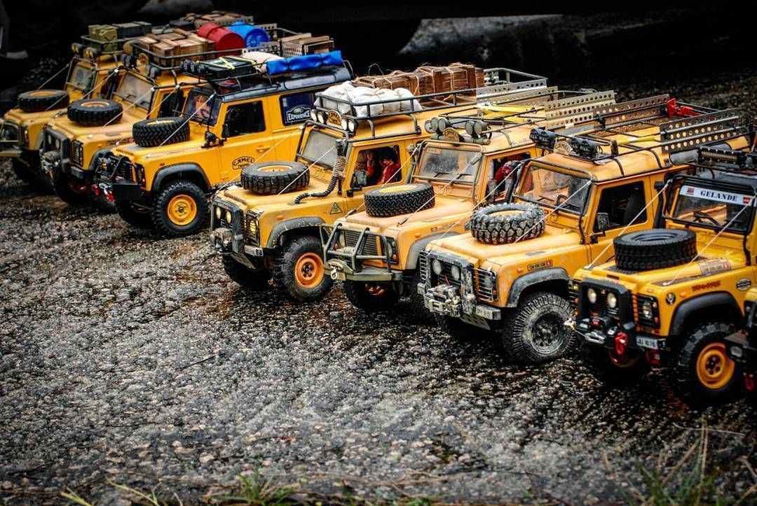 Rc Land Rover Defender Karosserie : pin on rc ~ Aude.kayakingforconservation.com Haus und Dekorationen