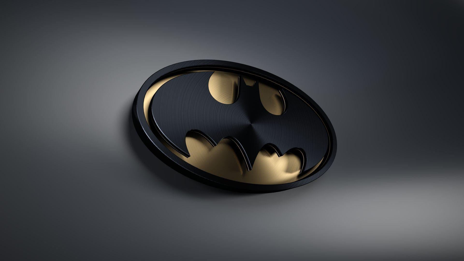 3d Batman Logo Google Search With Images Batman Logo Logo