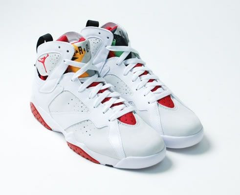 "3a8d6fffeb0 Jordan 7 ""Hare"" release 2015 When these come out 