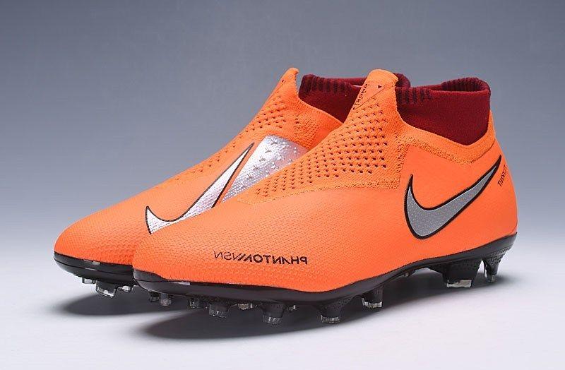 d983a07969 Nova Nike hypervenom phantom a modernidade ao seu alcance ...