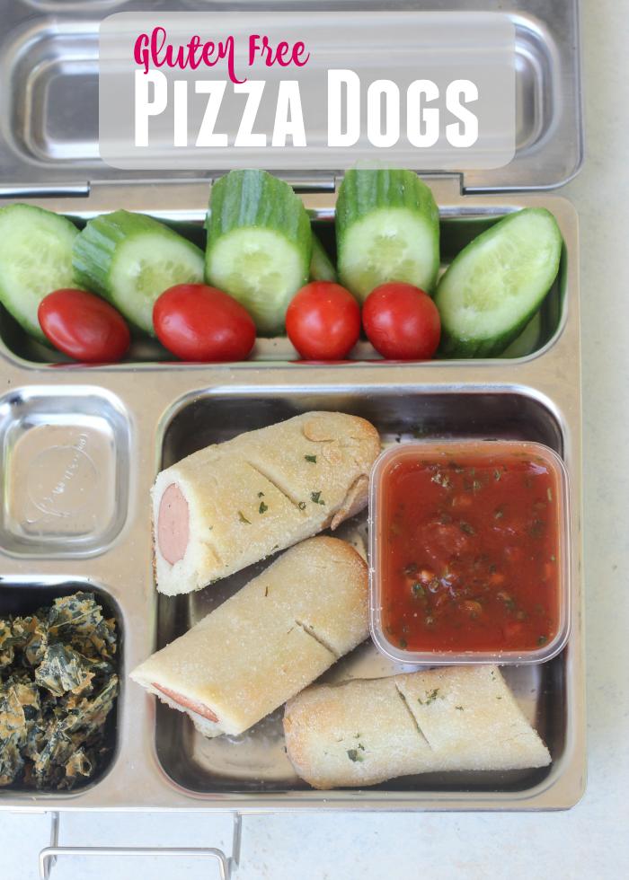 Gluten Free Pizza Dogs | Recipe | Gluten free pizza, Herb ...