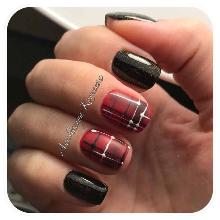 94+ New nail design on March 1, 2018 | glamour ideas | Pinterest