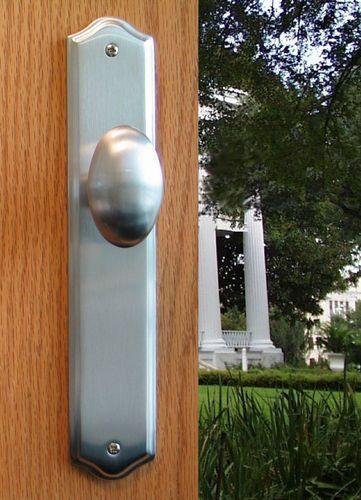 Old Style Tara Sliding Door Lock