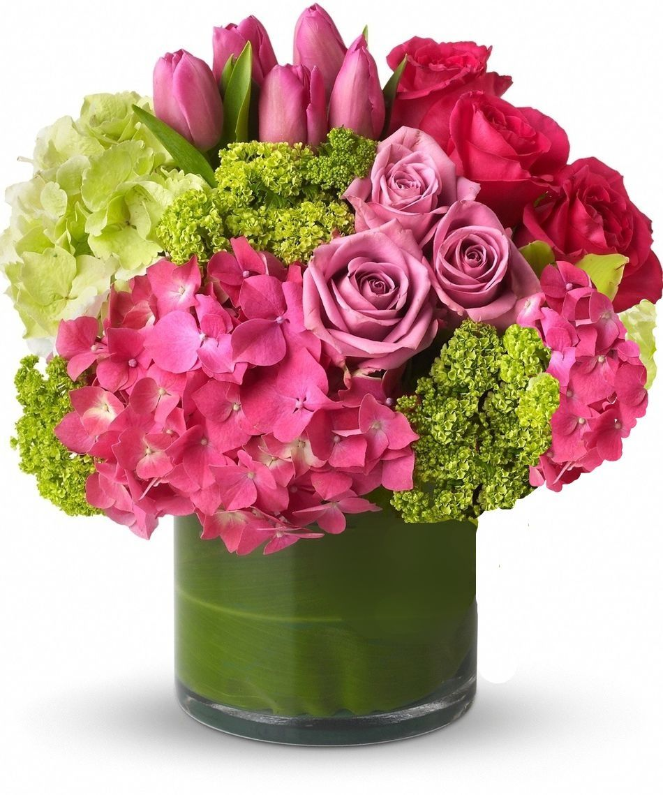 Carither's Flowers offers sameday flower delivery