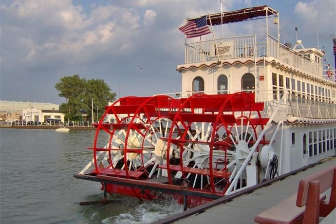 Victorian Princess Returns to the Water - YourErie.com - Powered by JET 24 and FOX 66 Erie PA