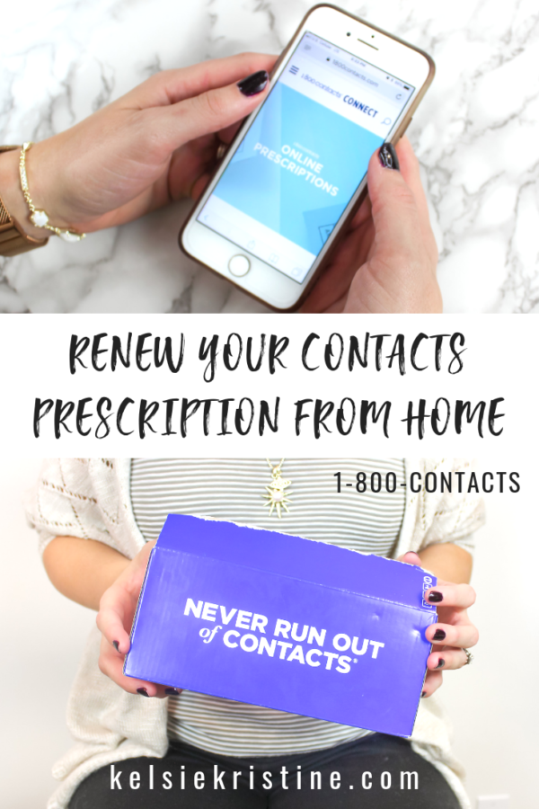 Renew Your Contact Prescription from Home   Connect online ...