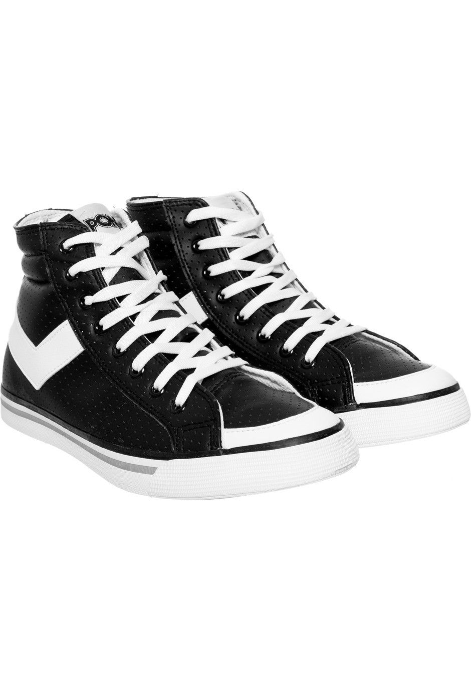 Pony - Zapatillas Piper negro 6f7f06cd4765e
