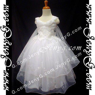 Mariage Robe De Bouquetiere Robe Fille Mariage Robe De Mariage